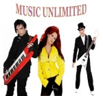 MUSIC UNLIMITED TRIO