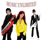 MUSIC UNLIMITED TRIO