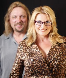 THE FACTOR DUO - website pic