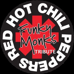 RED HOT CHILI LOGO
