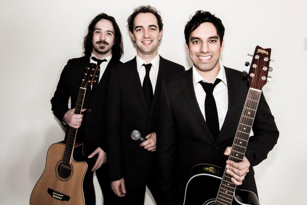 The Remedy trio 2