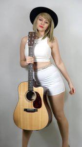 Taylor Tribute - Kristy Jinks